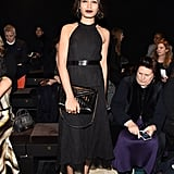 Freida Pinto at MFW