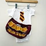 Hogwarts Gryffindor Student