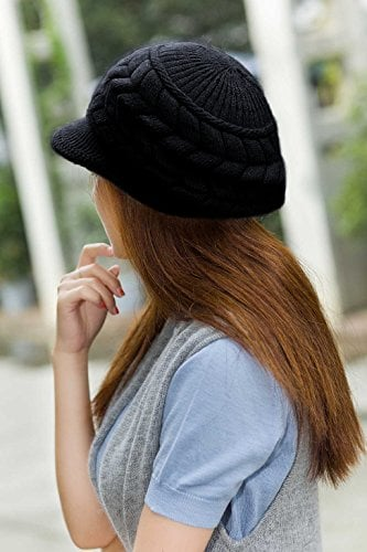 HindaWi Knit Hat  de870e80eb2