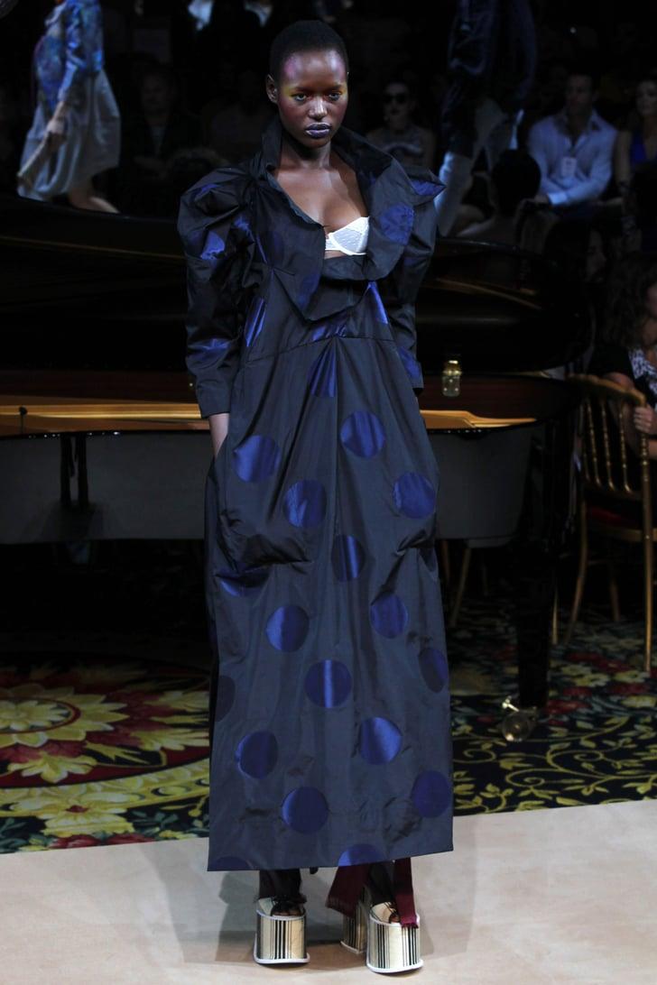 Vivienne Westwood Spring 2012