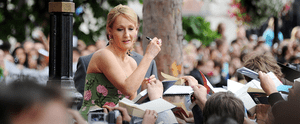 An Open Letter to J.K. Rowling, Who Inspires Us Every Day