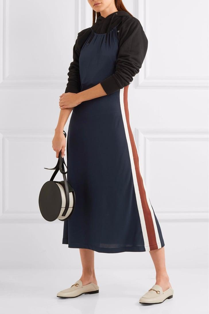 Cheap dresses on net a porter popsugar fashion for Net 0 porter