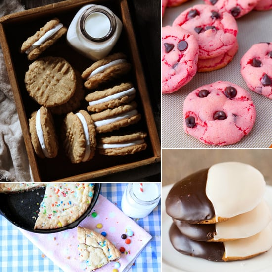Kid-Friendly Cookies Beyond Chocolate Chip