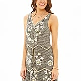 Frock & Frill Zafine Flapper Dress (£145)