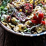 Everything-but-the-Kitchen-Sink Summer Pasta Salad