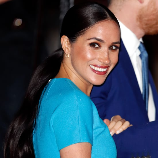 Meghan Markle's Best Hairstyles Through the Years