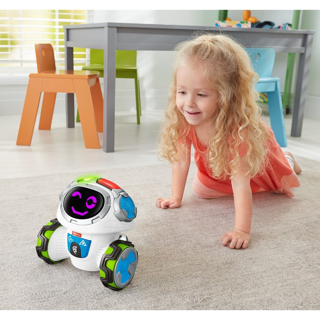 For 5-Year-Olds: Fisher-Price Think & Learn Teach 'n Tag Movi