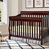 Delta Children Canton 4-in-1 Convertible Baby Crib