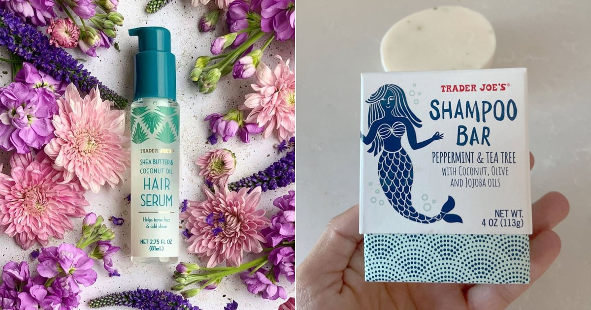 44 Trader Joe's Products That Will Upgrade Your 2020 Beauty Regimen — For $10 or Less