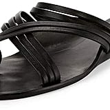 The Row Strappy Sandals
