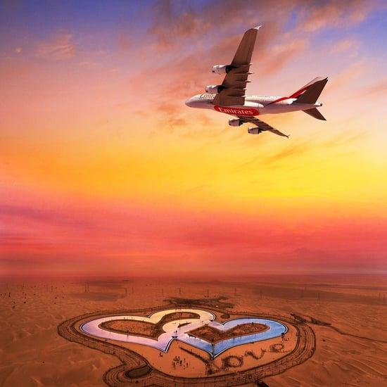 طيران الإمارات تطلق سياسة إعفاء  جديدة مع انتشار كورونا 2020