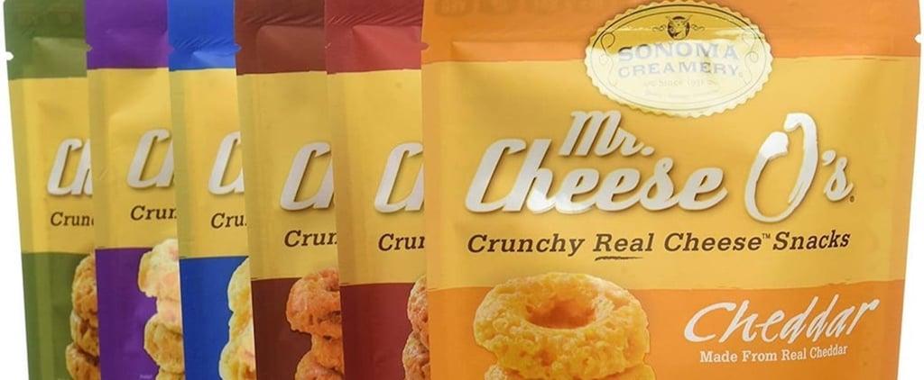 Keto Cheese Snacks