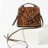 Kendall Mini Trapezoid Bag