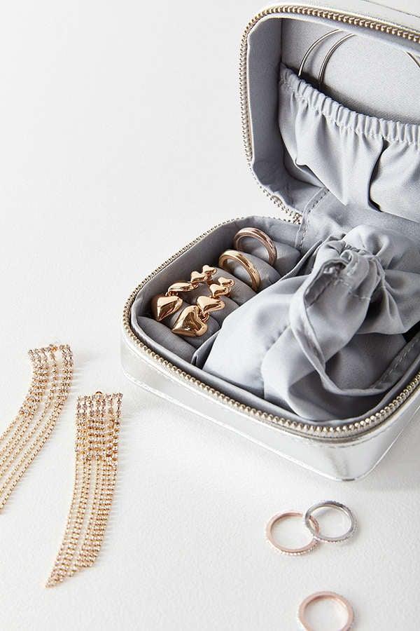 Travel Jewelry Box ($24)