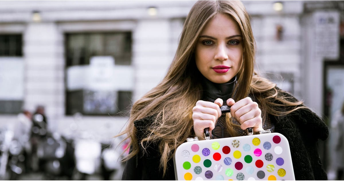 Street Style Hair and Makeup Trends  Feb 2016  POPSUGAR Beauty