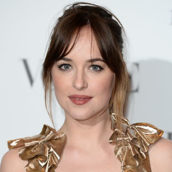 Are Dakota Johnson and Chris Martin Dating?