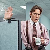 Bill Lumbergh, Office Space