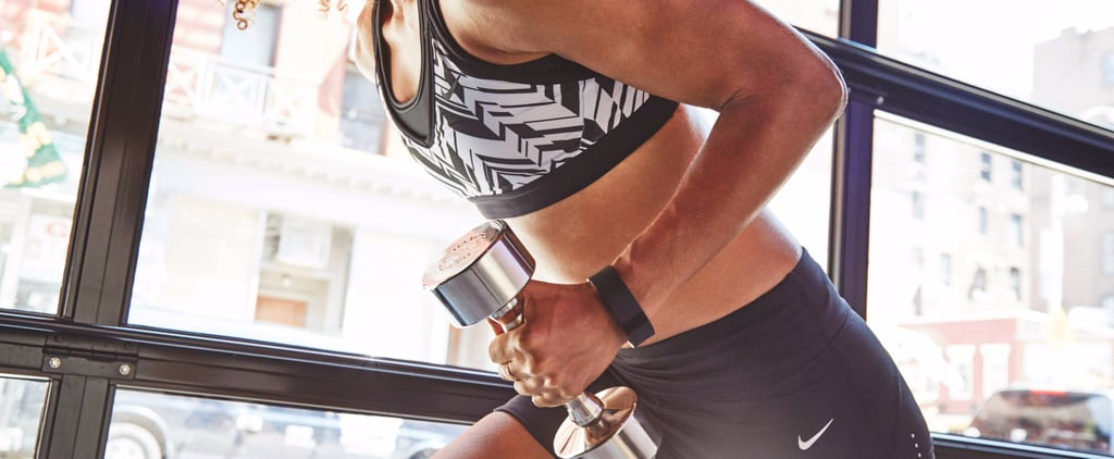 4 Beginner Tips For Lifting Weights, Straight From a Trainer
