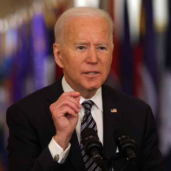 Biden Says Small Gatherings Possible by July 4 | Video