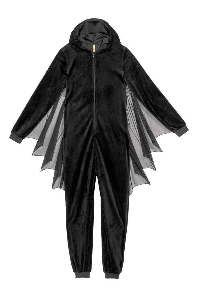 Bat Costume (£30)