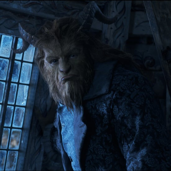 The Beast's Backstory in Beauty and the Beast