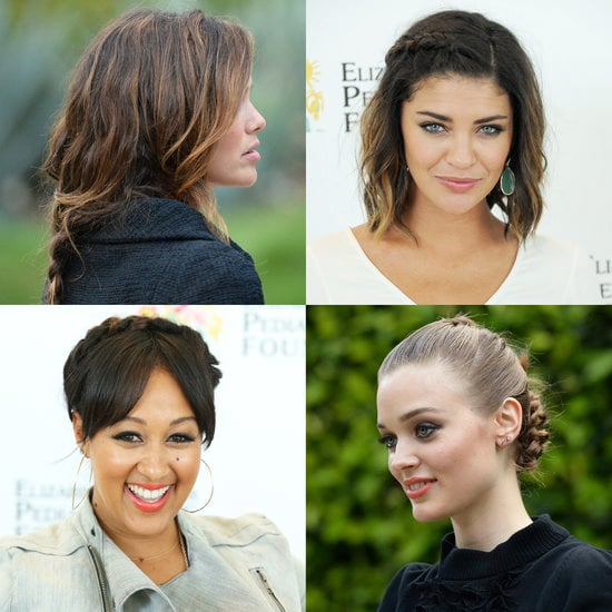 Different Ways to Wear Your Hair in a Braid