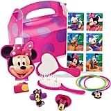Minnie Mouse Birthday Party Favors