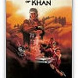 Trekkier: Star Trek II: The Wrath of Khan, age 10+