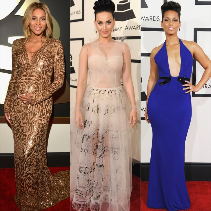 Who Wore What: The Best of the Grammy Awards Red Carpet
