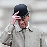 May 4, 2017: The palace announces Prince Philip will retire from royal duties