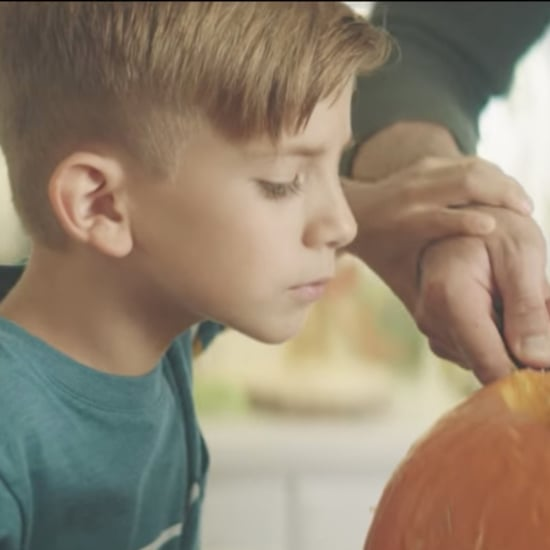 Halloween Commercial About Gender Nonconformity