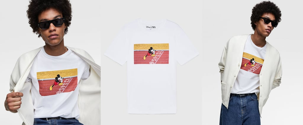 Zara Disney T-Shirt