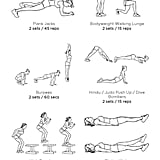 Best Pinterest Workout Posters