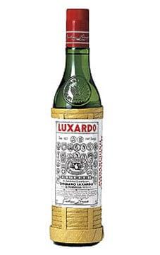 Definition of Maraschino Liqueur