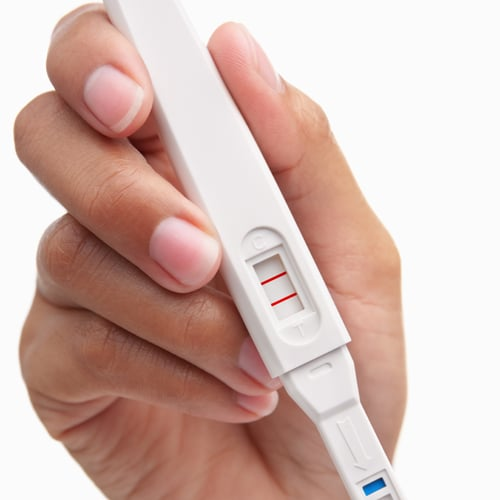 What to Do After You Find Out You're Pregnant