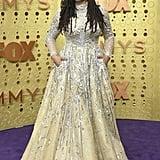أفا دوفيرناي في حفل جوائز الإيمي 2019