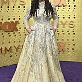 Ava DuVernay at the 2019 Emmys