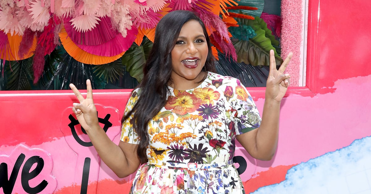 Here's Everything We Know About Mindy Kaling's 2 Kids, Katherine and Spencer.jpg
