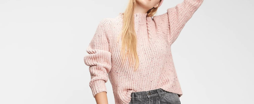 Best Sweaters From Gap | 2020