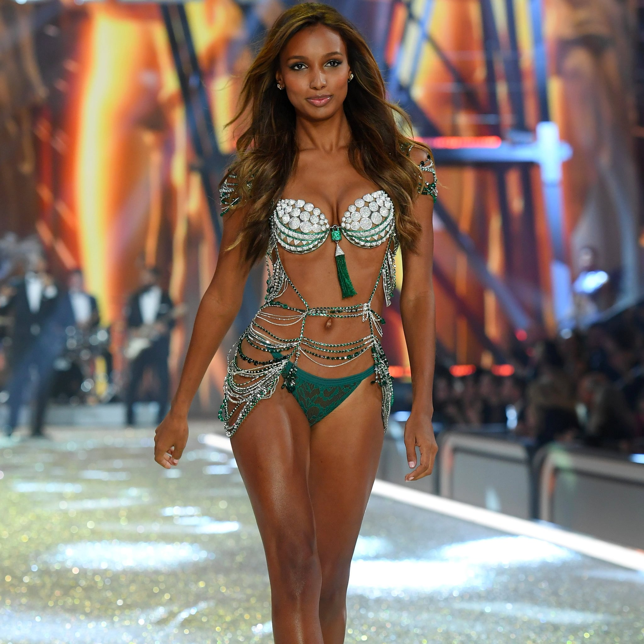 Jasmine Tookes Nude Photos 51