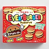Every Burger Chocolate and Sesame Cookies ($3)