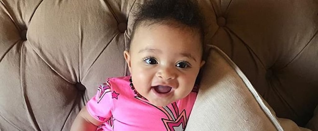 Cutest Pictures of Alexis Olympia Ohanian Jr.
