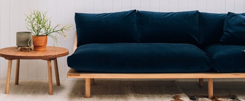 Yes You Can, and Should, Buy a Velvet Couch