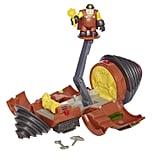 Tunneler Vehicle Play Set with Junior Super Underminer Figure