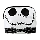The Nightmare Before Christmas Jack Skellington 3D Bow Cosmetic Bag