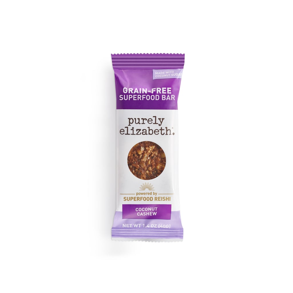Purely Elizabeth Grain-Free Superfood Bars