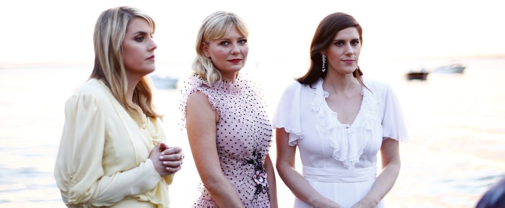 Kirsten Dunst Pretty Much Wore Her Wedding Dress Already — If You Paid Attention