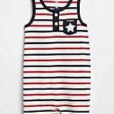 Gap Stars & Stripes Shortie One-Piece