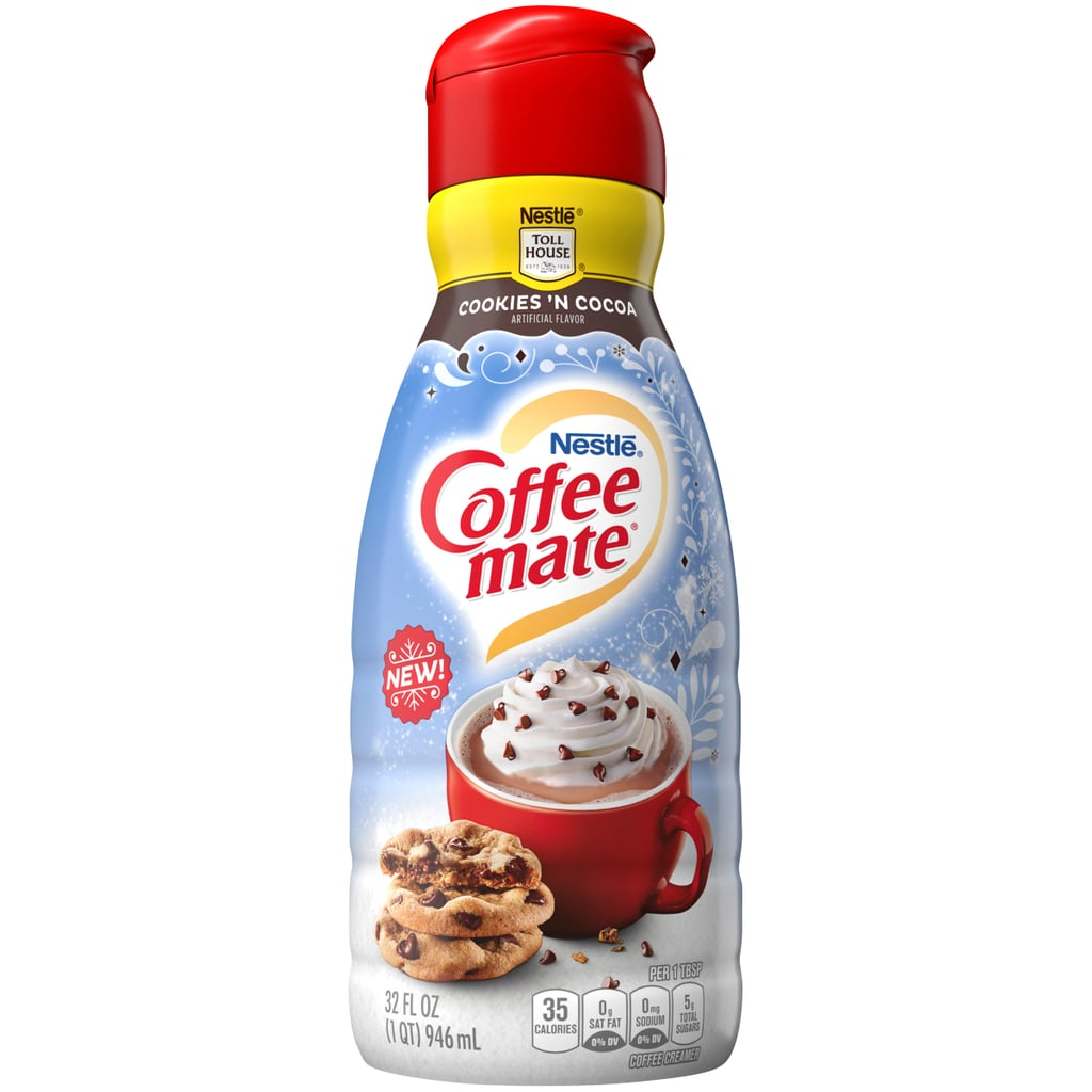 Coffee-Mate Toll House Cookies 'N Cocoa