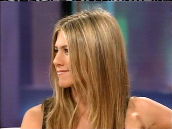 Jennifer Aniston, 90210
